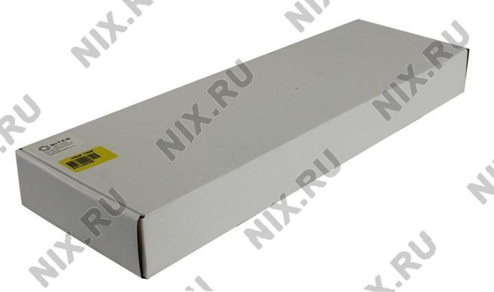 "Коммутационная панель NEW Patch Panel 19 "" UTP 48 port кат.6 разъём KRONE&110 (dual IDC) ."