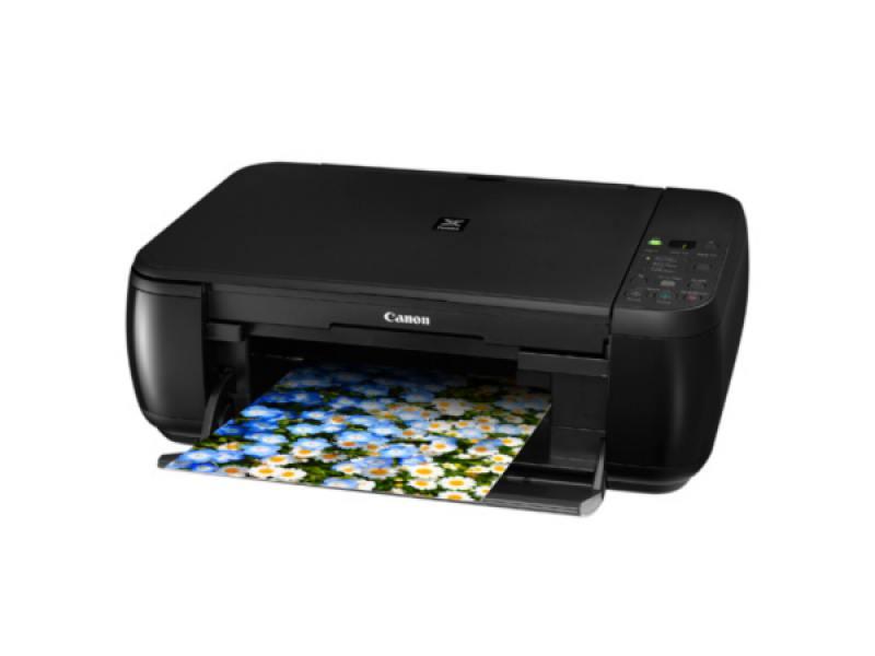 универсальный драйвер принтера canon