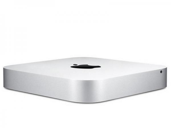 Неттоп Apple Mac Mini (MGEQ2RU/A)