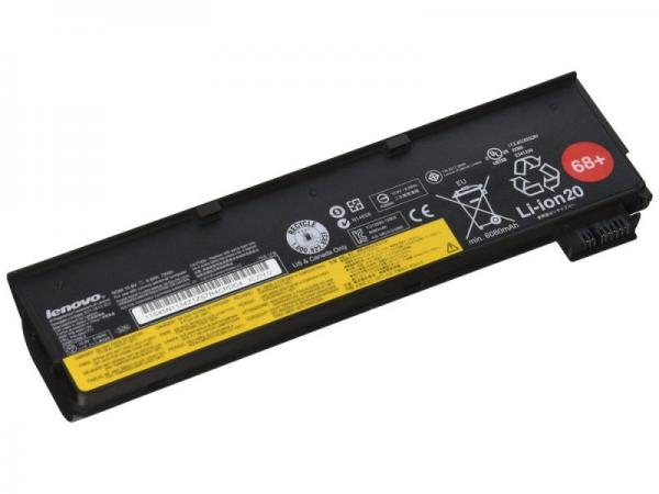 Ноутбук Lenovo ThinkPad Battery 68+ (0C52862)