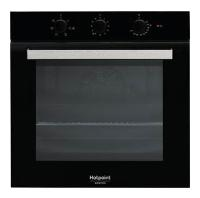 Духовой шкаф Hotpoint-Ariston FA3 230 H BL/HA