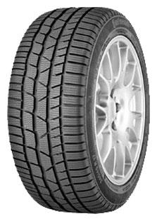 Шина Continental ContiWinterContact TS 830 P 205/55 R16 91H Runflat