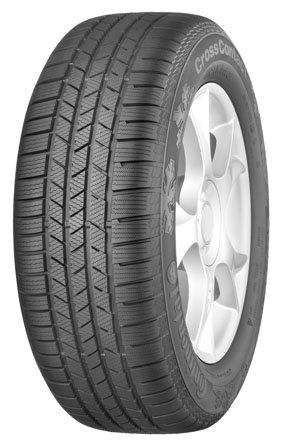 Шина Continental ContiCrossContact Winter 235/70 R16 106T