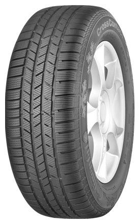 Шина Continental ContiCrossContact Winter 215/65 R16 98T