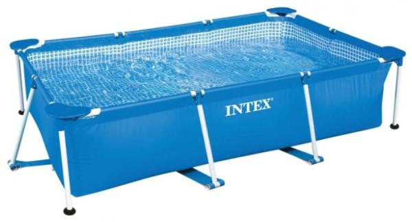 Intex Rectangular Frame 28271