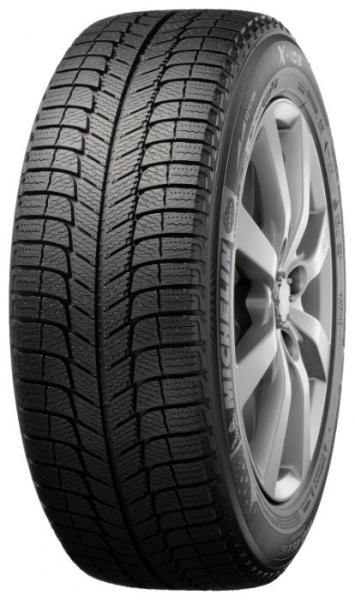 Шина MICHELIN X-Ice 3 185/60 R14 86H
