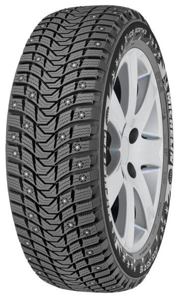 Шина MICHELIN X-Ice North 3 185/60 R14 86T