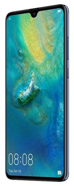 Huawei Mate 20 6/128GB Midnight Blue