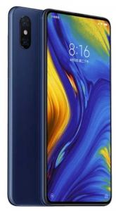 Xiaomi Mi Mix3 6/128GB Onyx black