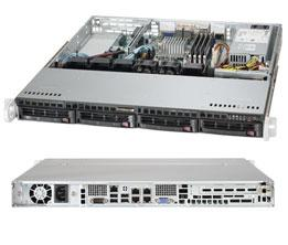 Supermicro SYS-5018A-MLHN4