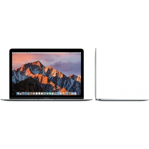 ноутбук Apple MacBook  MNYF2RU/A