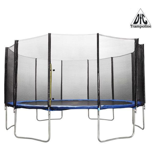 DFC TRAMPOLINE FITNESS 16-FT-TR-E